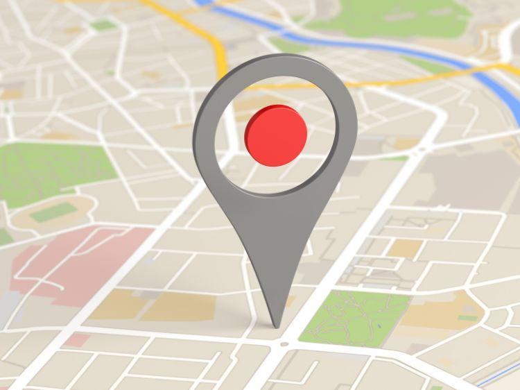 美容室クロック阪神御影店へのアクセス